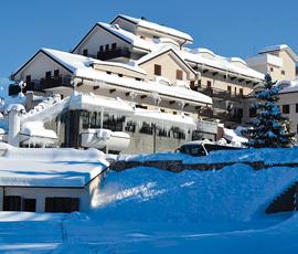 Grand Hotel Delle Rocche Campo Felice