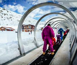 Abruzzo spells great wine, food and skiing, says Graeme Spratley